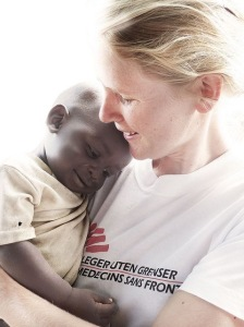Via Doctors Without Borders - Sudan